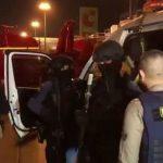 В Авиньоне: три человека убиты в Ницце неизвестным с ножом. Еще один вооруженный нападавший застрелен
