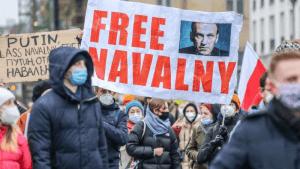 ЕС обсудит Чехию и Навального