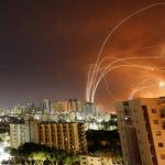Армия Израиля наращивает удары по целям в Газе